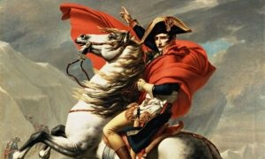 Napoleon-on-Horseback-at--010
