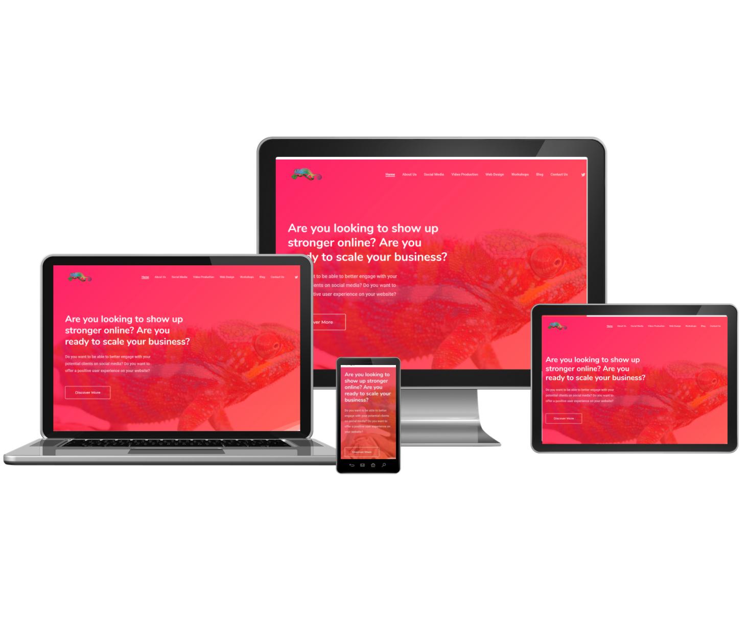Do I Really Need A Website Created By A Pro?